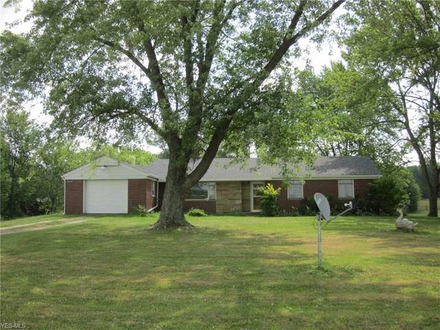 3364 Porter Road, Rootstown, OH 44272 (MLS #4207971) :: RE/MAX Trends Realty