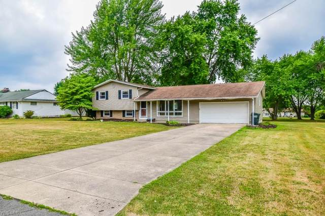 7011 Rolling Ridge Road NE, Canton, OH 44721 (MLS #4207992) :: The Art of Real Estate