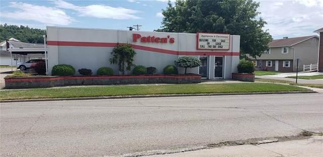 309 Bridge Street, Caldwell, OH 43724 (MLS #4208028) :: Keller Williams Legacy Group Realty