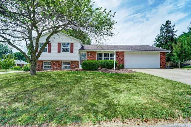 9614 Newland Drive NE, Bolivar, OH 44612 (MLS #4208062) :: The Art of Real Estate