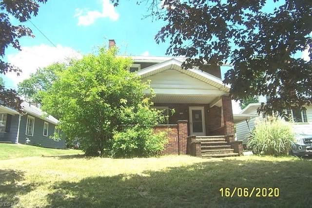 1392 E Pershing Street, Salem, OH 44460 (MLS #4208111) :: The Crockett Team, Howard Hanna