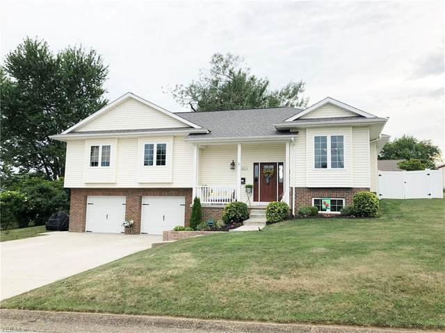 215 Harbel Drive, St. Clairsville, OH 43950 (MLS #4208181) :: Select Properties Realty