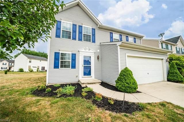 6164 Goldenrod Lane, Lorain, OH 44053 (MLS #4208191) :: The Art of Real Estate