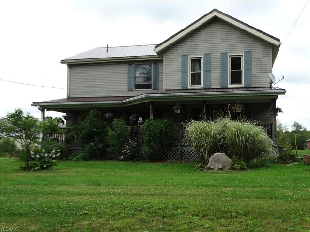2972 Brown Road, Jefferson, OH 44047 (MLS #4208212) :: Select Properties Realty