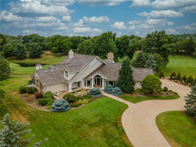 6854 Glengarry Avenue NW, Canton, OH 44718 (MLS #4208220) :: Tammy Grogan and Associates at Cutler Real Estate