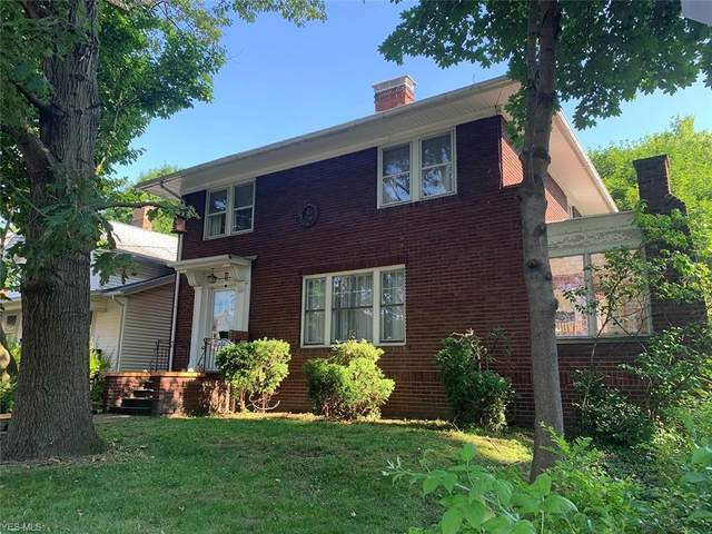1224 North Avenue NE, Massillon, OH 44646 (MLS #4208238) :: Tammy Grogan and Associates at Cutler Real Estate