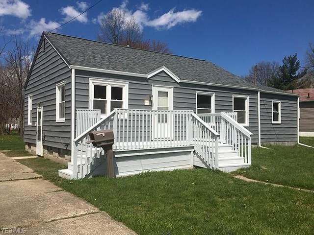 2729 Burton, Warren, OH 44484 (MLS #4208256) :: RE/MAX Valley Real Estate