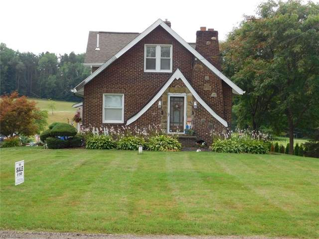 1450 Saxe Road, Mogadore, OH 44260 (MLS #4208261) :: RE/MAX Above Expectations