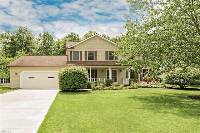 36300 Churchill Drive, Solon, OH 44139 (MLS #4208268) :: The Art of Real Estate