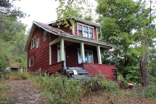1120 Colerain Pike, Martins Ferry, OH 43935 (MLS #4208372) :: The Jess Nader Team | RE/MAX Pathway