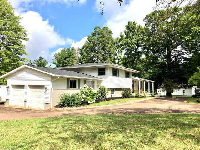 14594 Burbank Road, Burbank, OH 44214 (MLS #4208400) :: RE/MAX Valley Real Estate