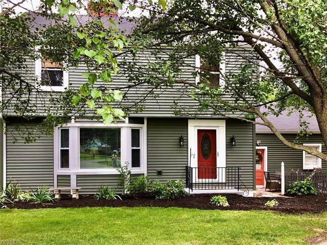 2403 Bears Den Road, Youngstown, OH 44511 (MLS #4208456) :: The Art of Real Estate