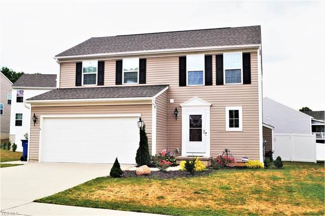 553 Meadow Glen Lane, Tallmadge, OH 44278 (MLS #4208466) :: RE/MAX Above Expectations
