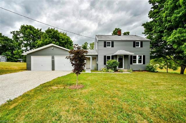 1645 Smith Kramer Street NE, Hartville, OH 44632 (MLS #4208467) :: Tammy Grogan and Associates at Cutler Real Estate