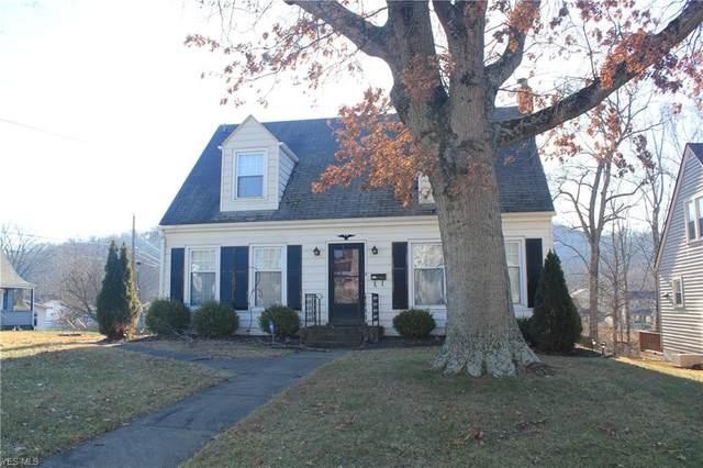 1017 Smithfield Street, Parkersburg, WV 26101 (MLS #4208476) :: Select Properties Realty