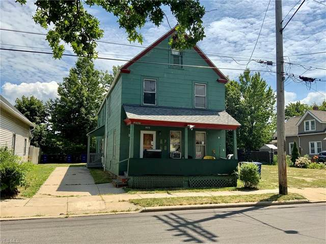 12307 Plover Street, Lakewood, OH 44107 (MLS #4208486) :: RE/MAX Valley Real Estate