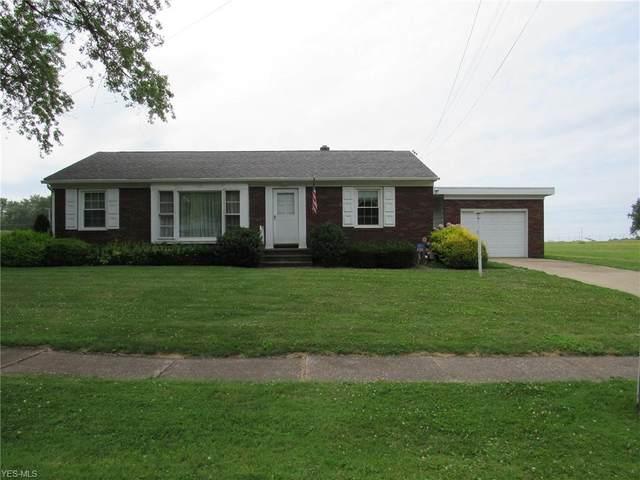 409 Minnesota Avenue, Ashtabula, OH 44004 (MLS #4208491) :: The Art of Real Estate