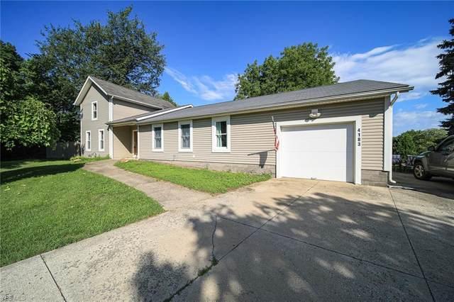 4183 S Ridge Road, Perry, OH 44081 (MLS #4208542) :: The Crockett Team, Howard Hanna