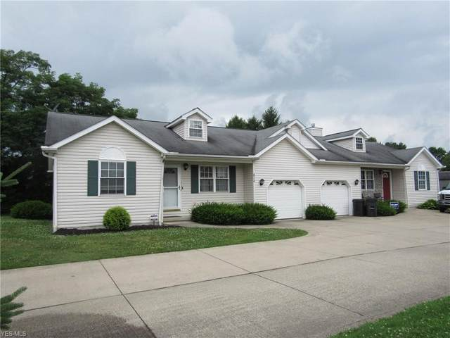 10571 White Street #15, Garrettsville, OH 44231 (MLS #4208543) :: The Crockett Team, Howard Hanna