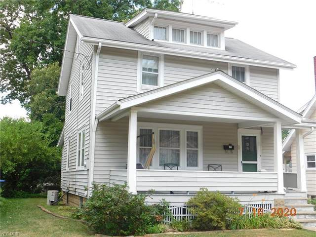 2128 11th Street, Cuyahoga Falls, OH 44221 (MLS #4208565) :: Select Properties Realty