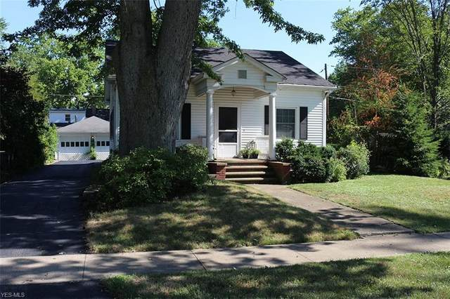 41722 Edison Court, Elyria, OH 44035 (MLS #4208598) :: RE/MAX Valley Real Estate