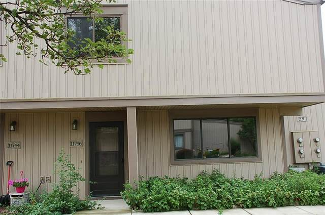 11746 Harbour Light Dr, North Royalton, OH 44133 (MLS #4208643) :: The Art of Real Estate