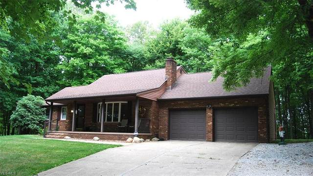 2105 Fohl Street SW, Canton, OH 44706 (MLS #4208645) :: The Art of Real Estate