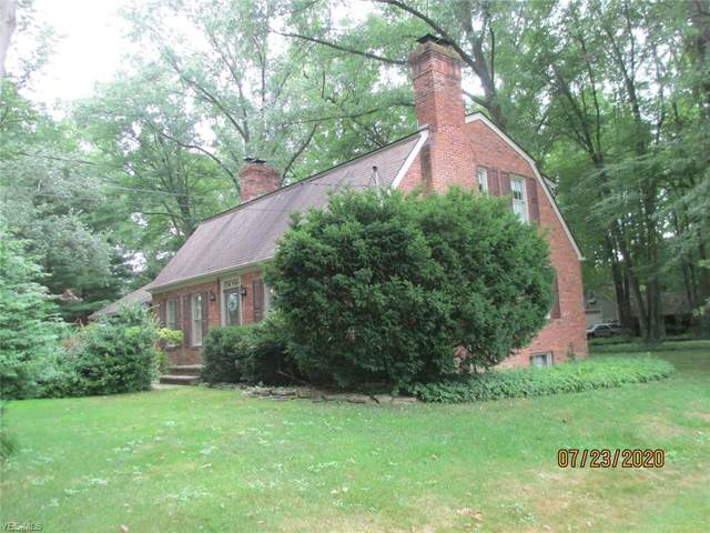 120 Woodview, Cortland, OH 44410 (MLS #4208687) :: The Art of Real Estate