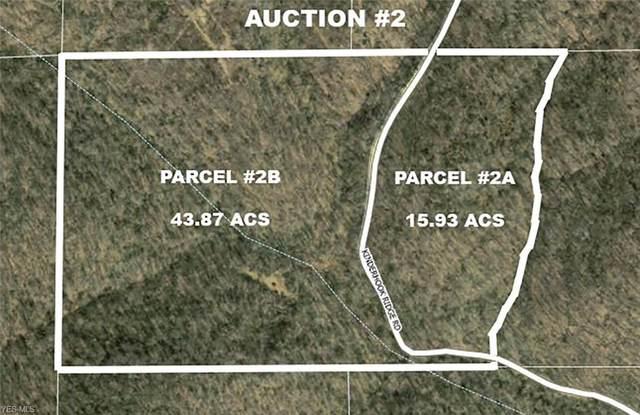 Kinderhook Ridge, Newport, OH 45768 (MLS #4208688) :: The Crockett Team, Howard Hanna