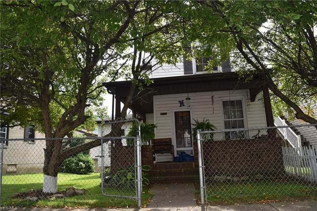 3712 Lincoln Avenue, Shadyside, OH 43947 (MLS #4208689) :: The Jess Nader Team | RE/MAX Pathway