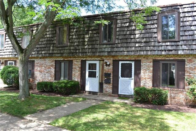1651 Mentor Avenue #206, Painesville Township, OH 44077 (MLS #4208705) :: The Art of Real Estate