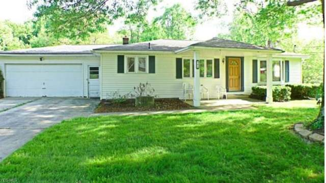 585 Anna Mae Dr, Mogadore, OH 44260 (MLS #4208728) :: The Jess Nader Team | RE/MAX Pathway