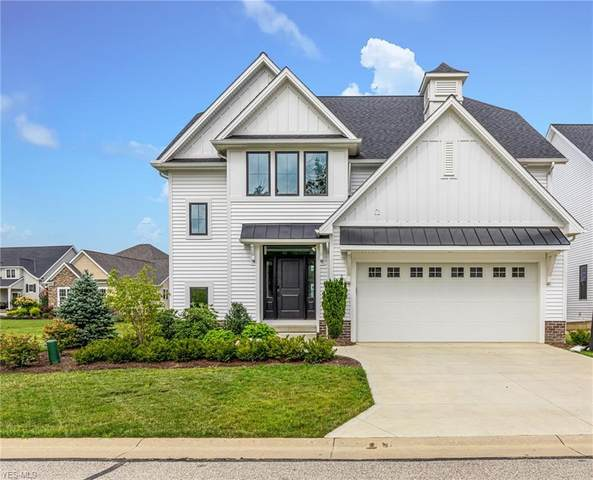 500 Eagle Pointe Drive, Lyndhurst, OH 44124 (MLS #4208745) :: Keller Williams Legacy Group Realty