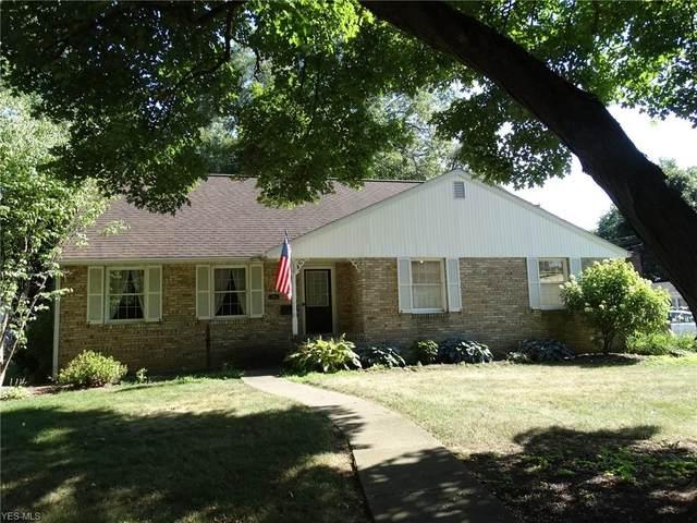 1123 Rotch Avenue NE, Massillon, OH 44646 (MLS #4208755) :: Tammy Grogan and Associates at Cutler Real Estate