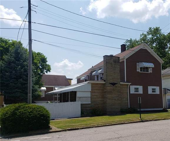 103 W Church Street, Woodsfield, OH 43793 (MLS #4208762) :: The Art of Real Estate
