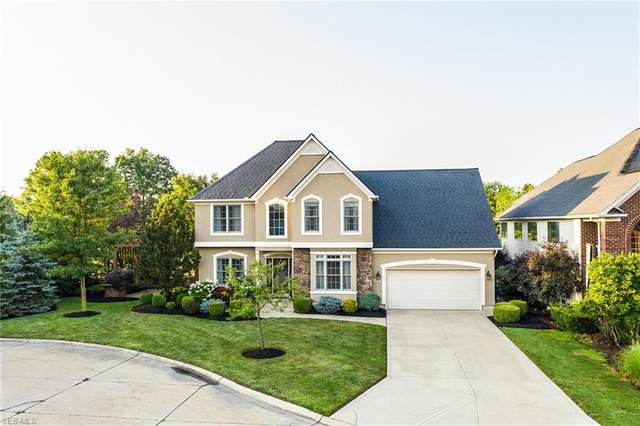 34322 Crown Colony Drive, Avon, OH 44011 (MLS #4208789) :: RE/MAX Valley Real Estate