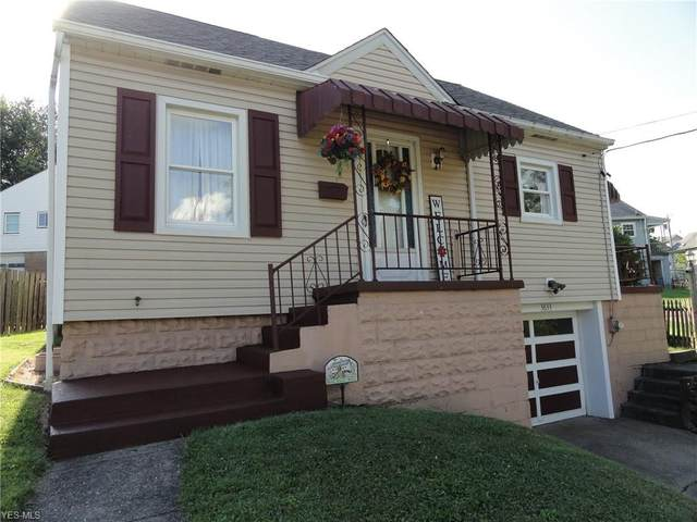 3833 Marion Drive, Weirton, WV 26062 (MLS #4208797) :: Select Properties Realty