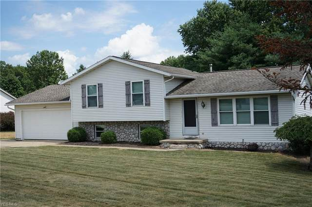 13134 Kaufman Avenue NW, Hartville, OH 44632 (MLS #4208820) :: Select Properties Realty