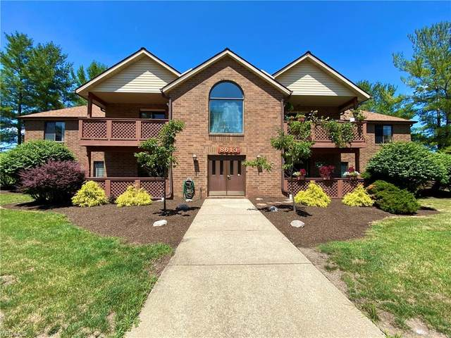 8613 Scenicview Drive #206, Broadview Heights, OH 44147 (MLS #4208833) :: The Crockett Team, Howard Hanna