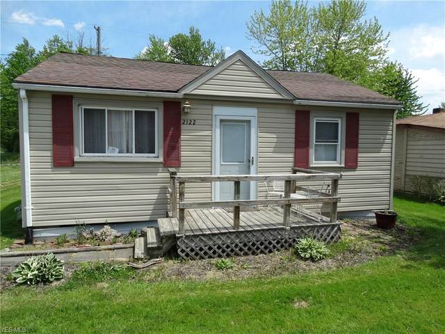 2122 Morningside Avenue, Saybrook, OH 44004 (MLS #4208844) :: RE/MAX Trends Realty