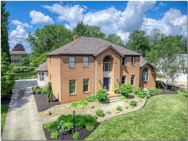 184 Brentwood Drive, Hudson, OH 44236 (MLS #4208847) :: The Jess Nader Team | RE/MAX Pathway