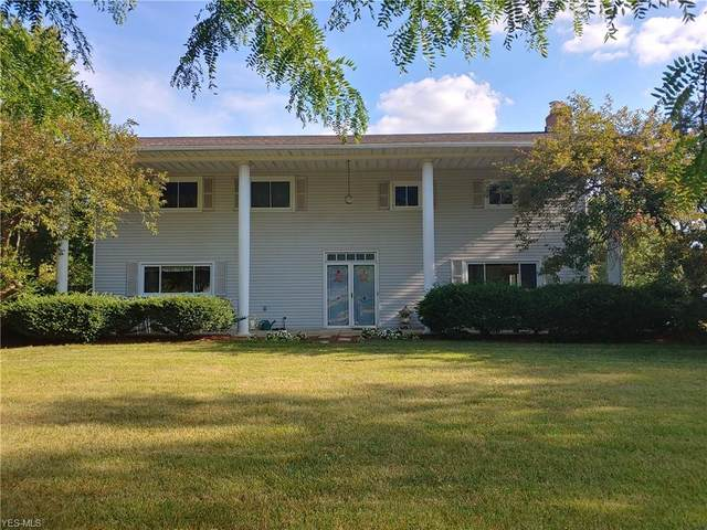 2016 Viking Avenue, Orrville, OH 44667 (MLS #4208913) :: Krch Realty