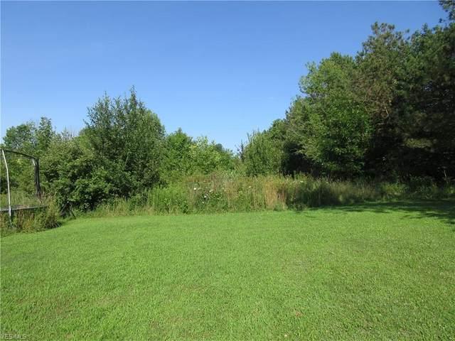 Boneta Road, Wadsworth, OH 44281 (MLS #4208925) :: RE/MAX Valley Real Estate