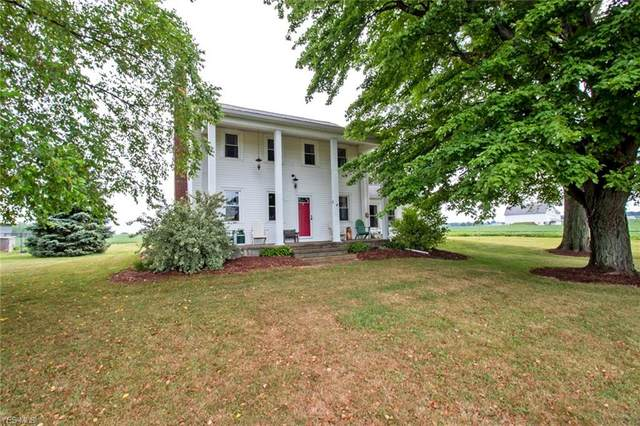 3174 E Hutton Road, Wooster, OH 44691 (MLS #4208996) :: Select Properties Realty