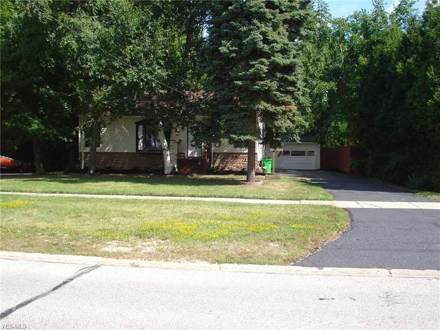 6059 Ridgebury Boulevard, Mayfield Village, OH 44124 (MLS #4209049) :: Tammy Grogan and Associates at Cutler Real Estate