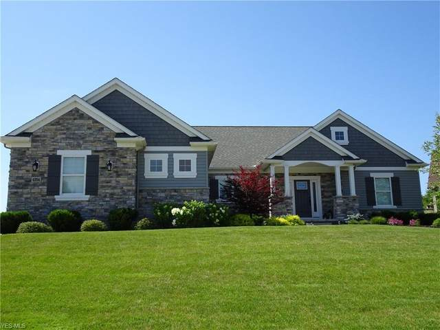 4354 Red Tail Court, Medina, OH 44256 (MLS #4209054) :: The Art of Real Estate