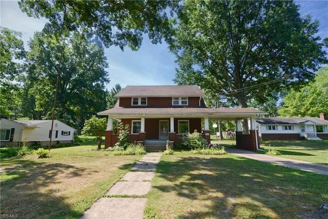181 E South Range Road, North Lima, OH 44452 (MLS #4209062) :: RE/MAX Trends Realty