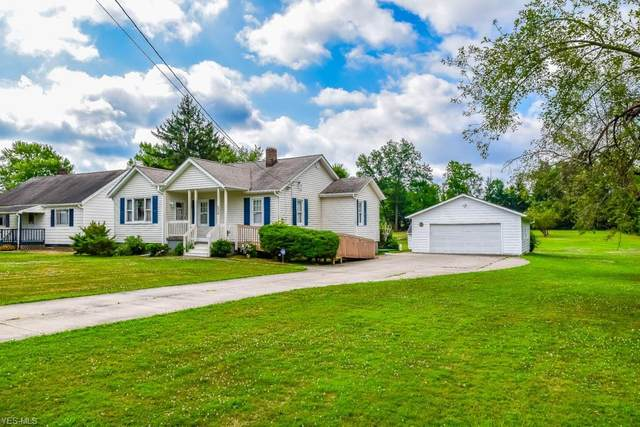 1152 Eastwood Avenue, Tallmadge, OH 44278 (MLS #4209065) :: RE/MAX Above Expectations