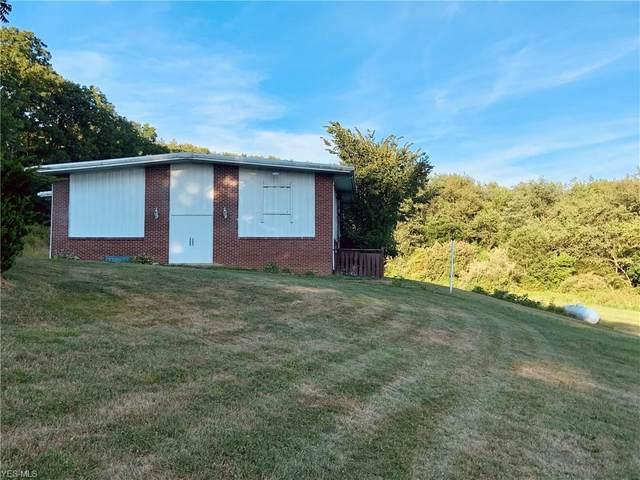 1128 Antigua Road SW, Carrollton, OH 44615 (MLS #4209084) :: The Art of Real Estate