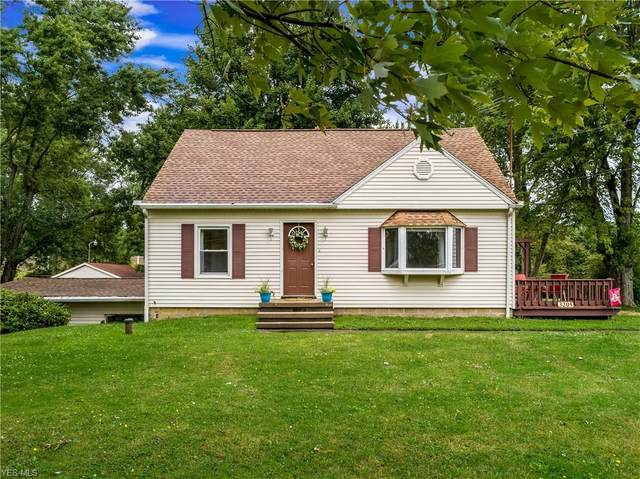 3205 Oser Road, Norton, OH 44203 (MLS #4209107) :: The Crockett Team, Howard Hanna